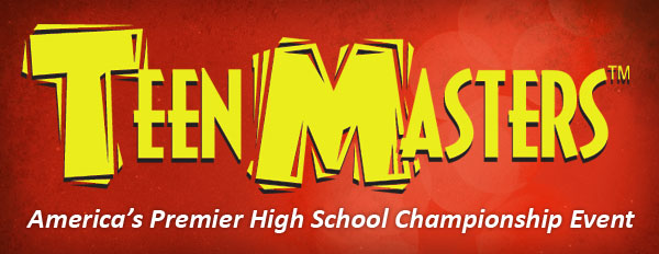 Teen Masters Bowling Tournament Direct Entry