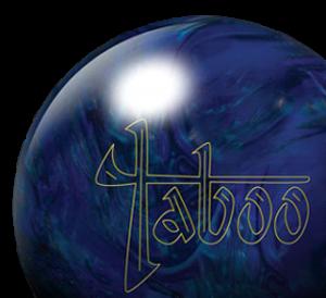 Hammer Taboo Blue/Silver