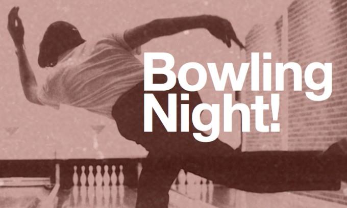 Friday Night is Bowling Night