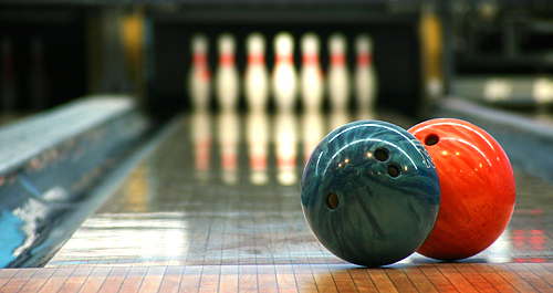 Selecting the Right Bowling Ball
