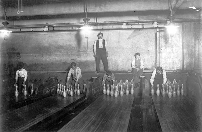 Interesting Facts About Bowling