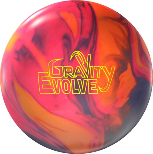 Storm Gravity Evolve