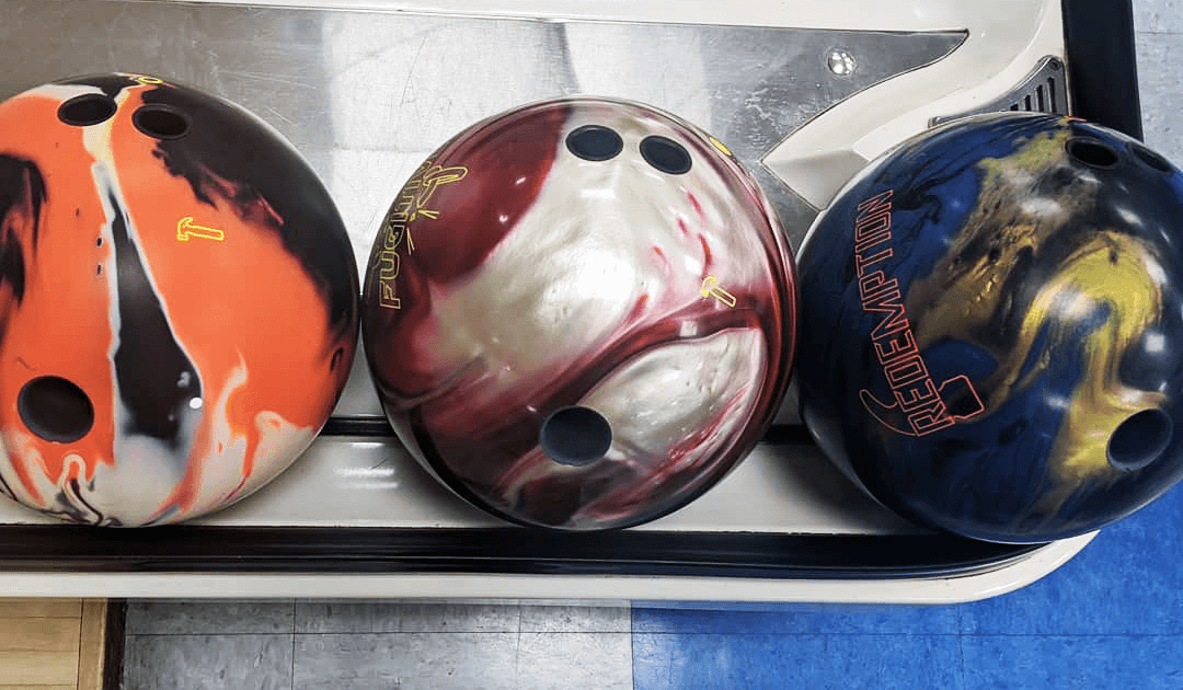The Latest Hammer Bowling Balls