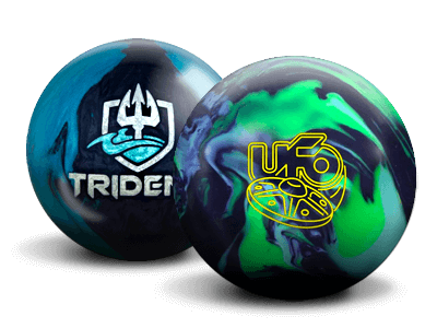 Enter our February giveaways for a Roto Grip UFO or a Motiv Trident Nemesis!