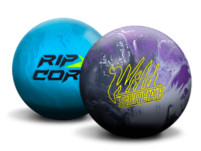 Enter our February giveaways for a Roto Grip Wild Streak or a Motiv Ripcord Flight!