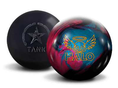 Enter our June giveaways for a Roto Grip Halo Pearl or a Motiv Covert Tank!