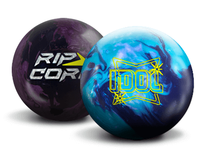 Enter our July giveaways for a Roto Grip Idol Pearl or a Motiv Rip Cord!