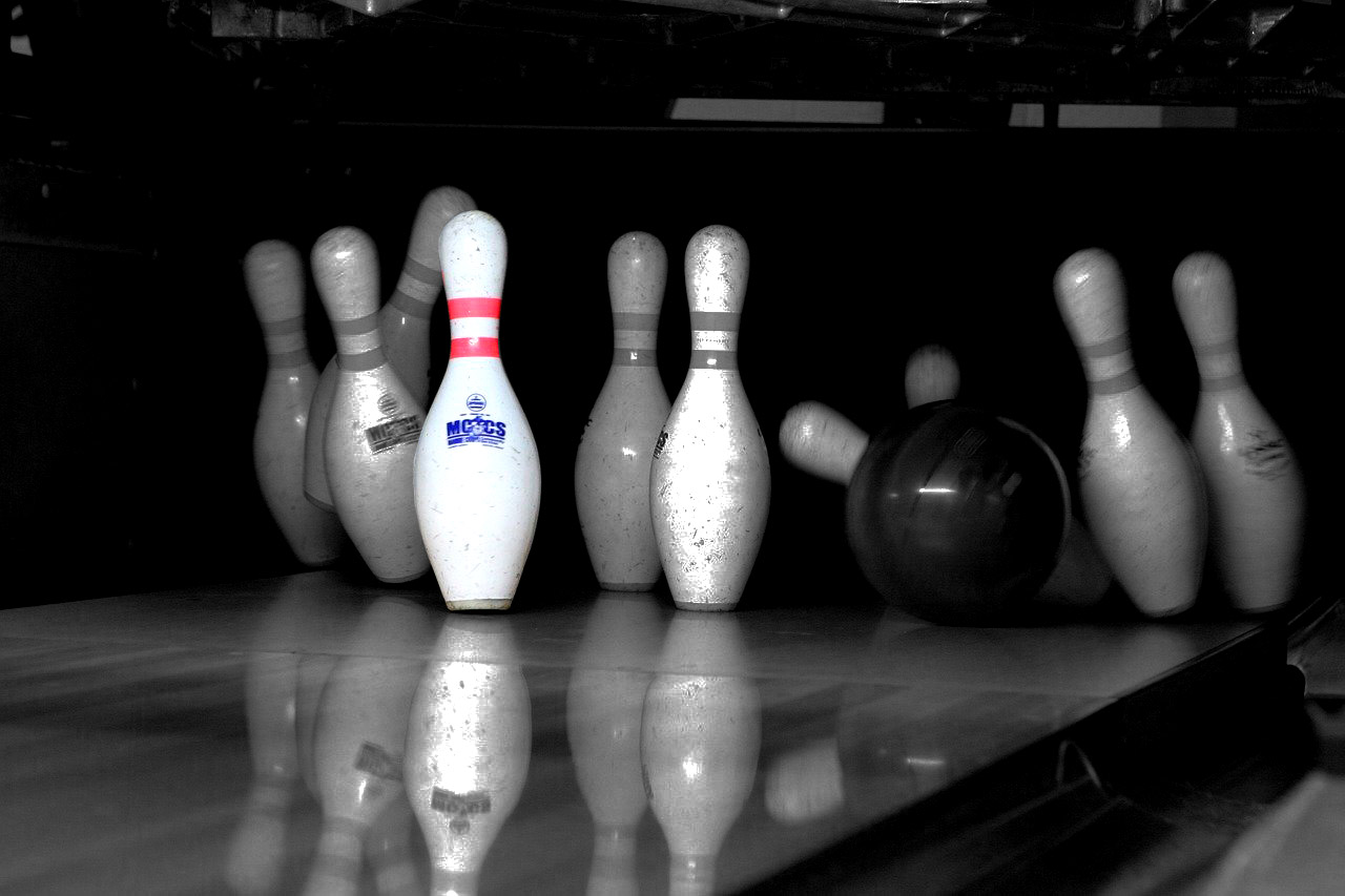 How the Tenth Pin Changed Bowling Forever