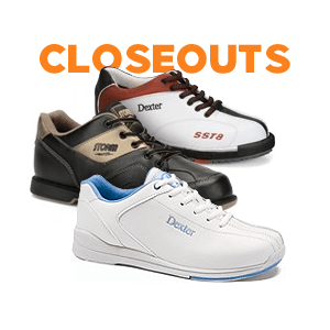 Top quality shoes at closeout prices