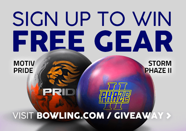 Enter to win today