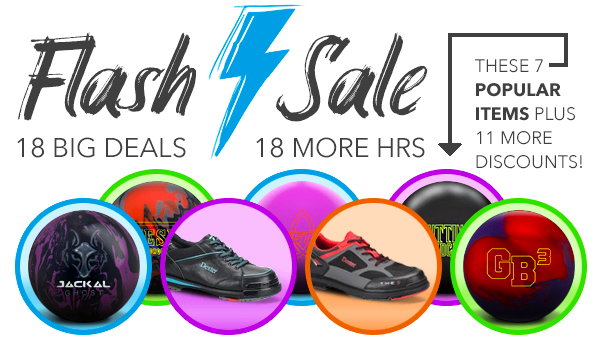 Shop incredible deals in our Flash Sale!