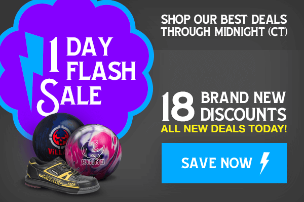 Shop 18 incredible discounts today only.