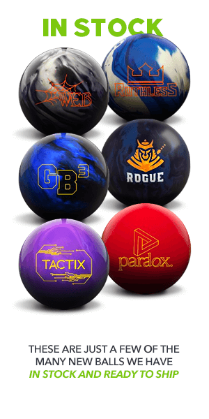 Learn about the latest bowling balls from Track, Hammer, Ebonite, Columbia, Motiv and Brunswick at Bowling.com