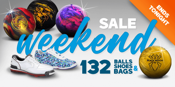 Shop incredible deals in our Weekend Sale!