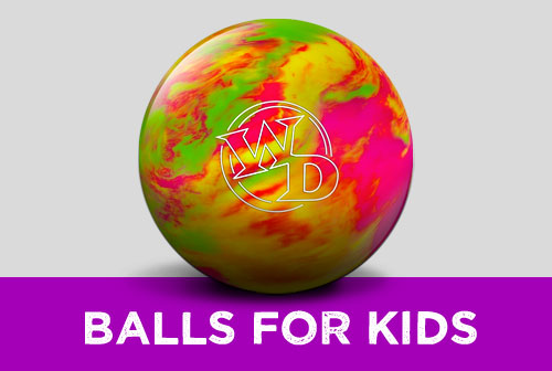 Ball Deals for Kids