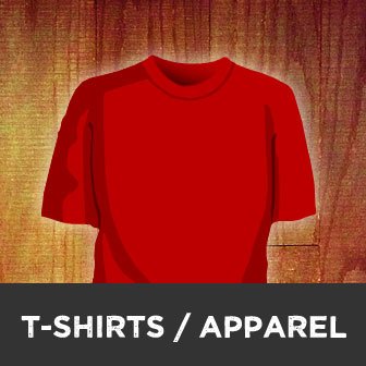 Clothing & T-Shirts
