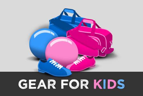 Bowling Gear Gifts For Kids