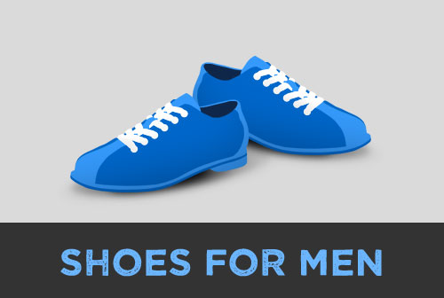 Bowling Shoe Gifts For Men