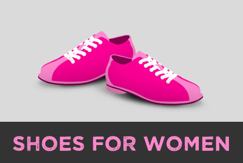 Bowling Shoe Gifts For Women