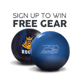 Bowling Ball Giveaways