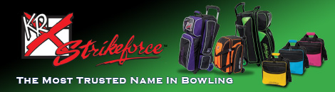 KR Strikeforce Bags