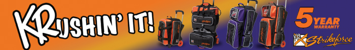 KR Strikeforce Krush Bags