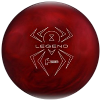 Hammer Black Widow Red Legend