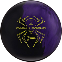 Hammer Black Widow Dark Legend Bowling Balls