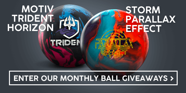 Enter our monthly ball giveaways