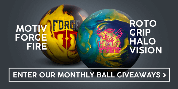 Win a Roto Grip Halo Vision