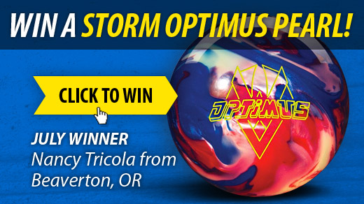 Win a Storm Optimus Pearl