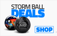 Storm Bowling Balls on Sale