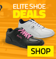 Elite Bowling Shoes on Sale