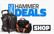 Hammer Bowling Bags on Sale
