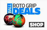 Roto Grip Bowling Balls on Sale