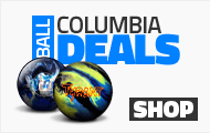 Columbia Bowling Balls on Sale