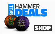 Hammer Bowling Balls on Sale