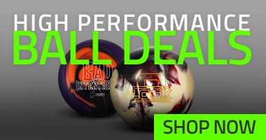 High-Performance Bowling Ball Deals