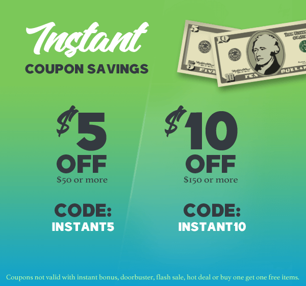 Save on Bowling Balls with These Coupons, $5 Off with Code INSTANT5 and $10 Off with Code INSTANT10